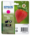 Epson 29 Ink Cartridge Magenta Genuine Printer Ink Cartridge - (C13T29834010)