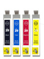 Compatible Epson 29 multipack ink cartridges.