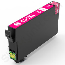 Epson 405XL magenta compatibles, Non OEM, high capacity for Epson Workforce WF-7830 printers