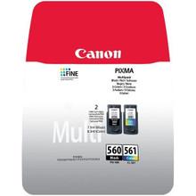 Canon PG560 CL 561 original printer ink for Canon  Pixma TS5350 printers