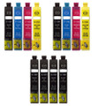 Epson T1295 printer ink cartridge. 12 ink pack