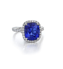Sapphire Solitaire