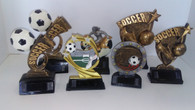 Soccer Resins