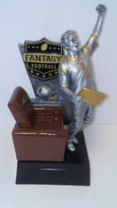Fantasy Football Resins