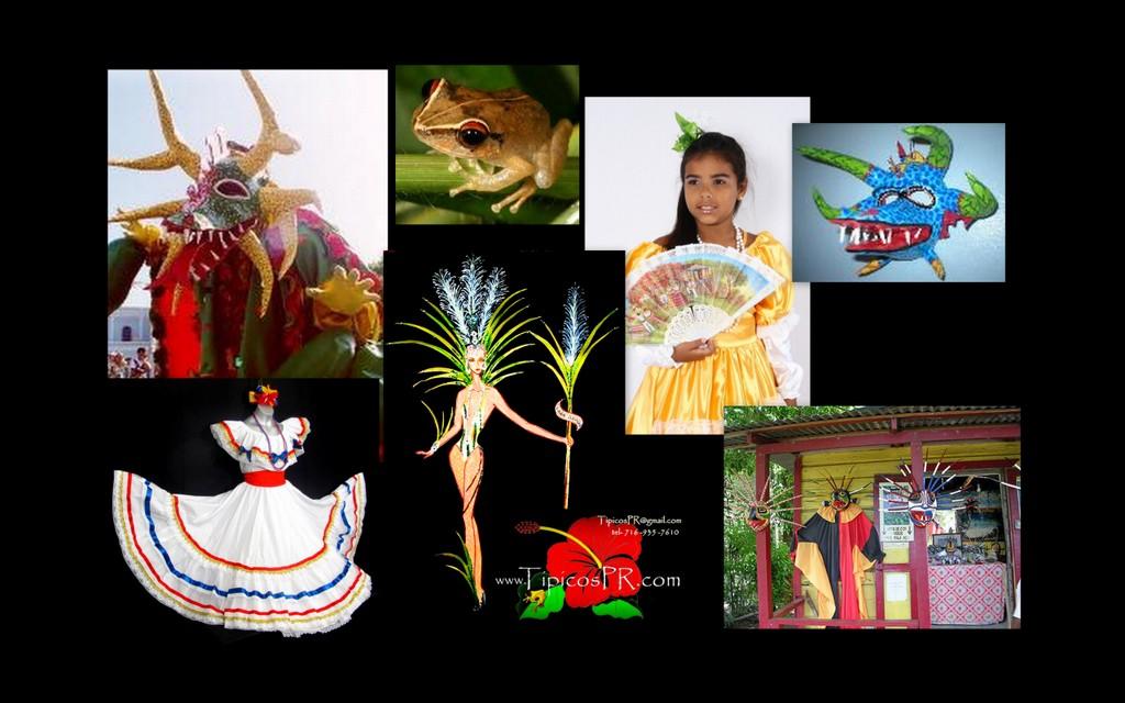 Moda,Costumbres Y Tradiciones