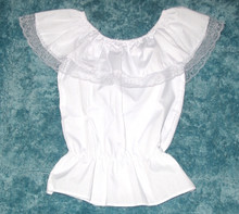 511 TIPICAL BLOUSE CHILDRENS
