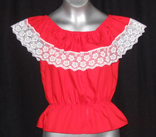 515 TIPICAL BLOUSE CHILDRENS