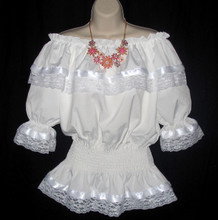 509 TIPICAL BLOUSE