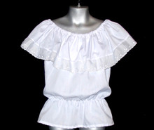 501 TIPICAL BLOUSE CHILDRENS