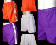 LOT OF 250 SPORTS SHORTS FOR CHILDREN FOR GAME DAY. COMMERCIAL OPPORTUNITIES