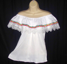 488- TIPICAL BLOUSE FOR WOMAN