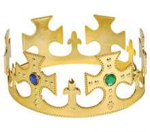 134 GOLD CROWN