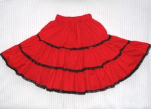 204 CHILDRENS SKIRT