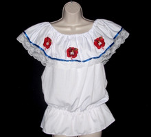 498 TIPICAL BLOUSE