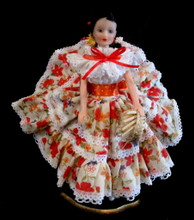 DOLL-Eloise Doll Collection-ABU-023