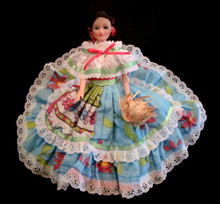 DOLL-Eloise Doll Collection-ABU-025