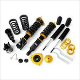 ISC N1 Coilovers (Mazdaspeed3, Mazda3, HB/Sedan 04-09)