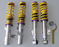 kw v1 coilovers wrx