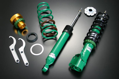 TEIN Suspension  Damper Mazda3 Generic photo