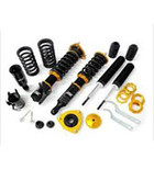 ISC Suspension 08-13 Mitsubishi Lancer N1 Coilovers - Comfort