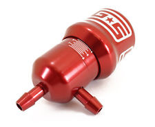 GRIMMSPEED UNIVERSAL MANUAL TURBO BOOST CONTROLLER RED FOR WRX STI EVO