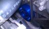 GrimmSpeed Lightweight Pulley Blue