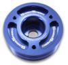 GRIMMSPEED Crank Pulley Subaru (blue)