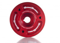 GRIMMSPEED Crank Pulley Subaru (red)