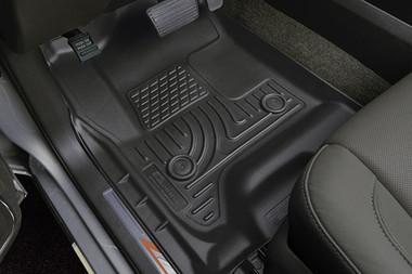 Husky Liners WeatherBeater 14 Mazda 3