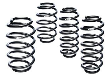 Eibach Pro-Kit for 10-12 Mazda 3 4cyl Inc. 5 door