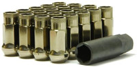 Lug Nuts - Titanium 12x1.50 48mm