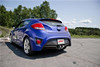 Hyundai Veloster Performance Exhaust Systems