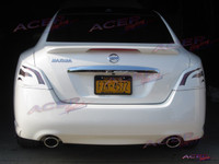 LADY-LUCK Tail Light covers fits NISSAN Maxima 2009 - 2015