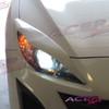 Dragon X Mazda 3 Sedan / Hatch / MS3 10-13 eyelid
