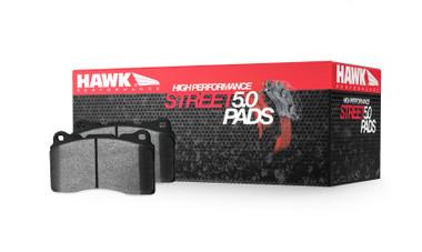 Hawk HPS 5.0 Brake Pads