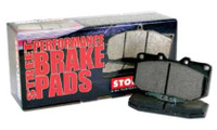 Posi-Quiet Brake Pad; Metallic Compound