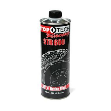 STR-600 Street Brake Fluid