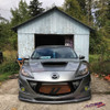Mazda 3 Accessories | Headlight Eyelids