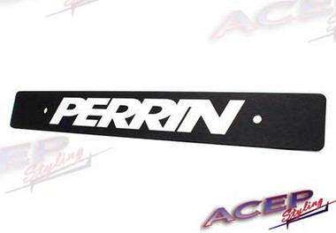 Perrin License Plate Delete Panel 2006-2016 Subaru