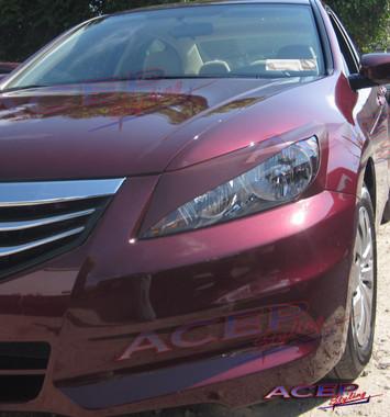 Honda Accord Headlight Cover