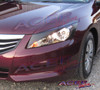honda accord MONARCH headlights cover