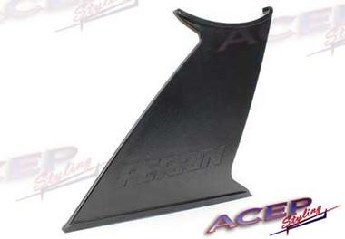 Perrin Wing spoiler Stabilizer fits 15-16 Subaru STI