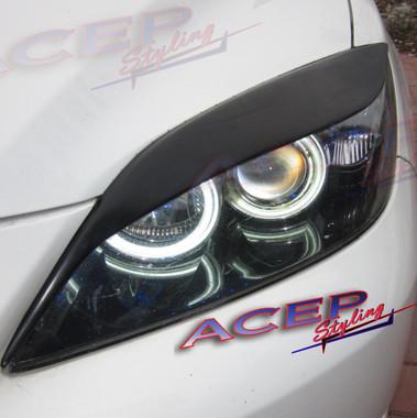 Mazda 3 Eyelids mazdaspeed3 07-09