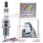 NGK (set of 4) LASER IRIDIUM Iridium High Performance Spark Plugs fits 10-13 Mazda 3 Mazdaspeed3