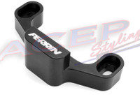 Perrin Subaru 2015 WRX/10-14 Legacy/Outback/14+ Forester Manual Shifter Stop - Black Anodized