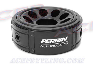 Perrin Oil Temp. and Pressure Adapter