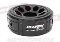 Perrin Oil Temp. and Pressure Adapter PA Alta Oil Tmp/Press Adapter