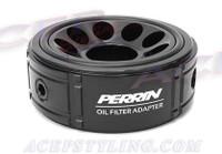 Perrin Oil Temp. and Pressure Adapter