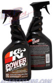 K&N 99-0621 Power Kleen; Filter Cleaner - 32 oz Trigger Sprayer