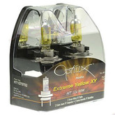 Hella Optilux H7 12V/55W XY Xenon Yellow Bulb